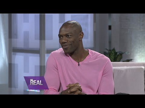Terrell Owens Is Crushin' on Who?
