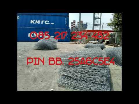 Bronjong Kawat Ciamis, Agen 085.217.234.482