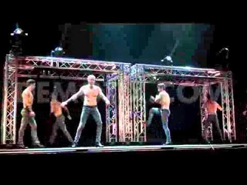 """""""AETERNUM"""", LOS VIVANCOS Extreme Flamenco Fusion. Bangkok."""