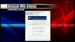 Don't fall for the phishing emails