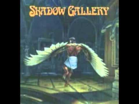 Shadow Gallery - The Queen Of The City Of Ice