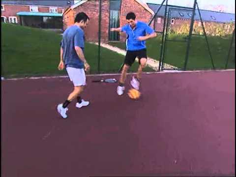 Cristiano Ronaldo - Nice Footjob - [hun] - Racztomo05 video