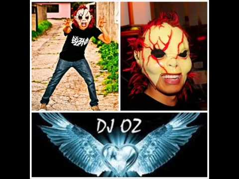 ? ?Electro House Mix By Dj Oz [BL3ND Style]? ?