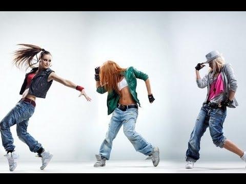 ХИП-ХОП Танцы для детей #1