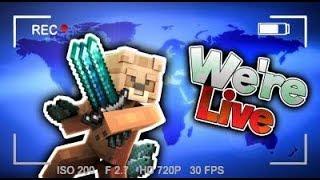 Playing VeltPvP KitMap | Sub = Shoutout!