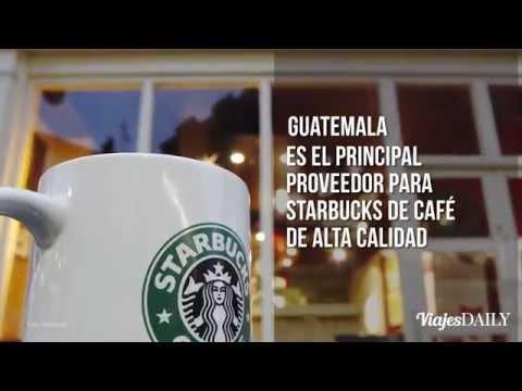 Cosas que no sabías de Guatemala