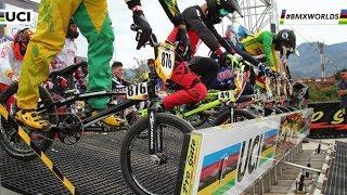 LIVE - American Continental Championships, Medellin, COL