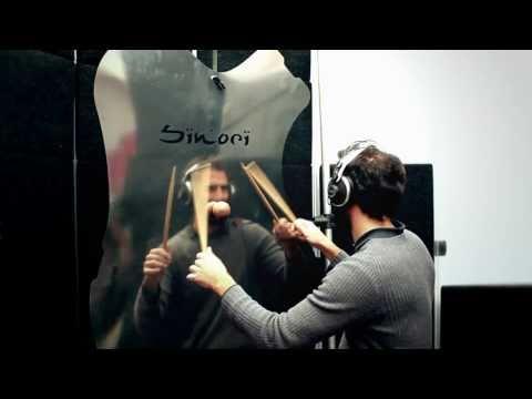 Sinori Percussion - trailer