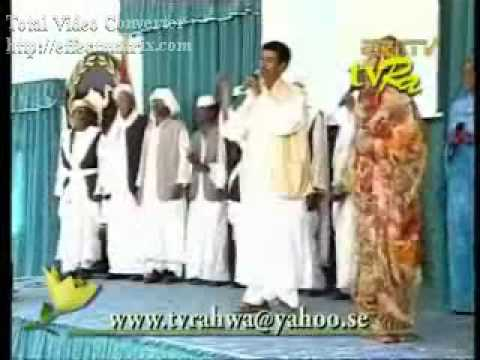 eritrean tigre traditional music