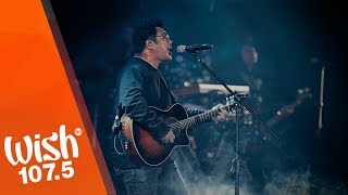 "December Avenue performs ""Sa Ngalan Ng Pag-ibig"" LIVE on Wish 107.5"