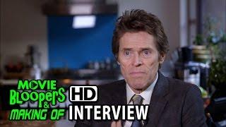John Wick (2014) Interview - Willem Dafoe (Marcus)