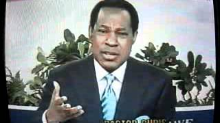 Pastor Chris Oyakhilome Defends Masturbation Is Not A Sin Part (2-2)