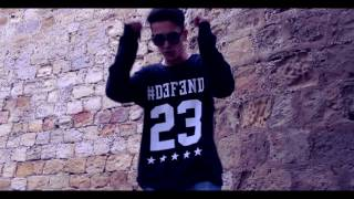 Ray-Z ✘ HollyWooD (Official Music Video) #techboss #trapboss