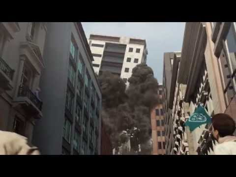 Counter Strike Online 3 Big City Official Trailer 2014 CS BC Music Videos