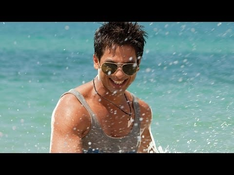 Making Of The Film - Part 2 - Badmaash Company