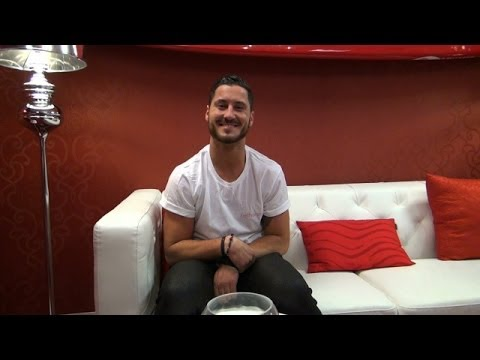 Playing 'Would You Ever?' with 'DWTS' Star Val Chmerkovskiy