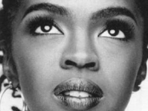 "Lauryn Hill - ""I gotta find peace of mind"""