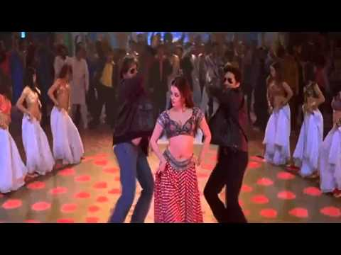 Kajra Re   Bunty Aur Babli 2005  HD  1080p BluRay Full Video...