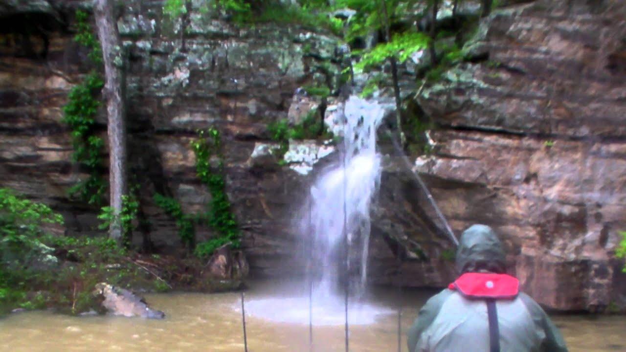Kinkaid lake tournament 5 14 11 youtube for Kinkaid lake fishing report