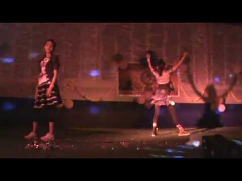 Tumhi Ho Bandhu Sakha Tumi Song  ( Ghungru Nritalaya Programme 2013)annual Program.......... video