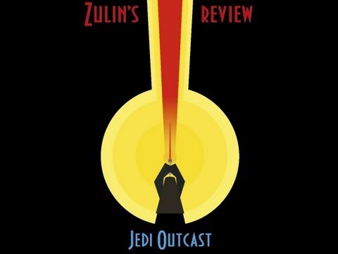 Zulin`s v-log - Jedi Knight 2: Outcast - Обзор