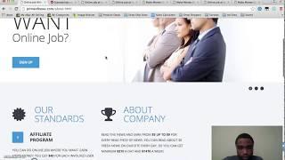 Primeofnews.com Scam Review | Copy Cat Scam, Review This Site First
