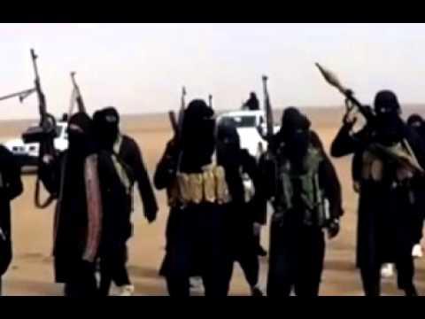 Islamic State Executes 40 People In Iraq video