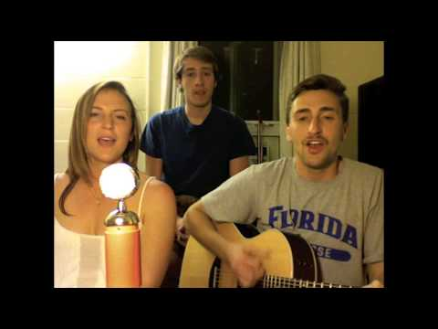 Pompeii - Bastille (Matt Bourdeau, Dani Petrunich and Ian Thompson Cover)