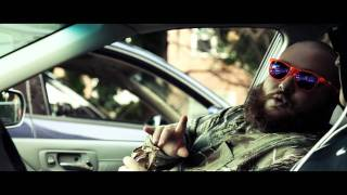 Клип Action Bronson - Not enough words ft. Statik Selektah