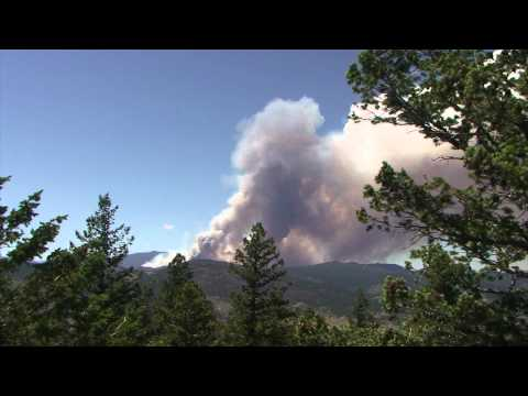 Wildfires force evacuations in Colorado and New Mexico - Worldnews.