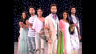Dil Bole Oberoi'' now ''Ishqbaaz'' -First Look