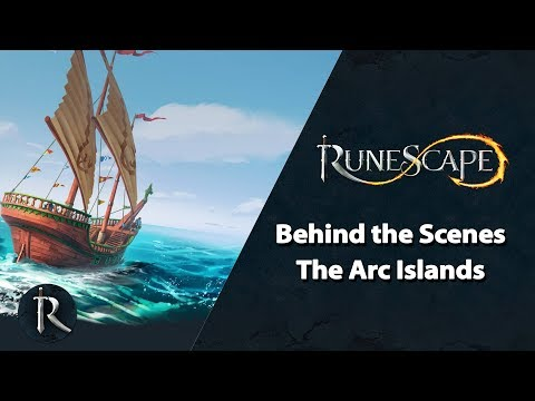 BTS #201 - The Arc - RuneScape