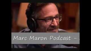 WTF with Marc Maron Podcast Episode 525 Alec Sulkin