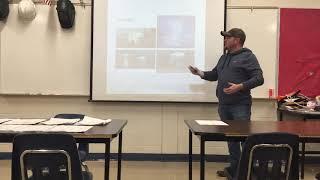 Underwater Welding Presentation