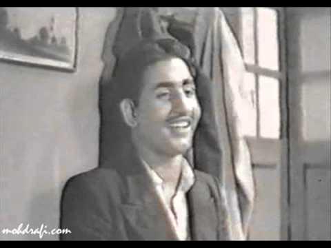 Gallan Goriyan te honth gulabi -Punjabi song by RAFI & Minoo...