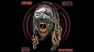 Future - Throw Away Prod. By Nard & B (Second Part.)