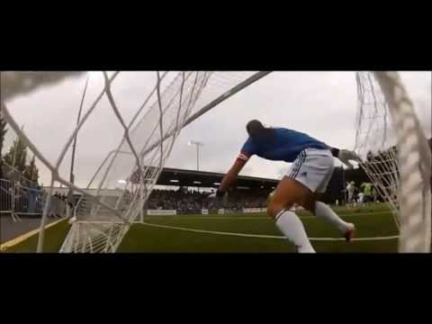 Hope Solo - Can't Stop