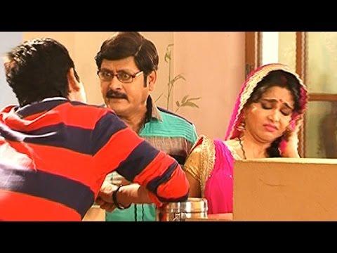 Vibhuti Ji And Tiwari Ji To Abuse To Each Other In 'Bhabi Ji Ghar Par Hai' | #TellyTopUp