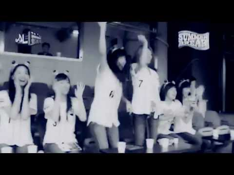 Snsd Paradise.flv video