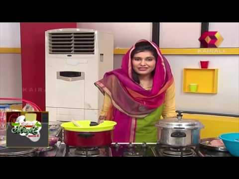 Kitchen Magic Season 4  Chinese Cuisine Round Semi Final  Part 4 | 3rd November 2015 | Highlights