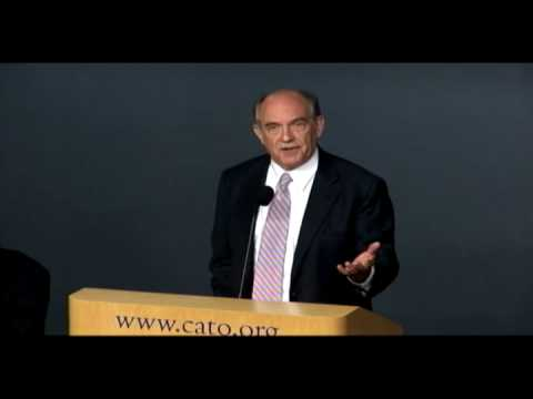 Charles Murray on Education Myths