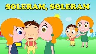 Soleram Soleram Lagu Daerah Lagu Anak TV Indonesian Lullaby
