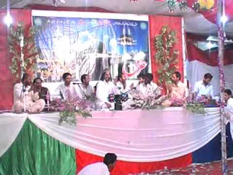 Bawa Ji Sarkar Uras 2011 Sar Utha Kar Ali Ali Karna Sher Ali Shamsher Ali Qawal video