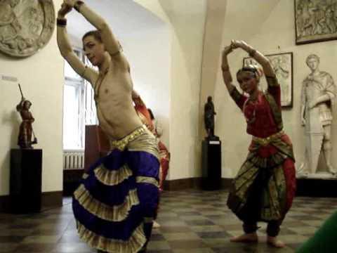 Thillana - bharatanatyam