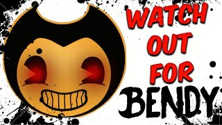 Hunt for Bendy Toys | Bendy and the Ink Machine Blind Bags, Pops, Plushies | Watch out for Bendy