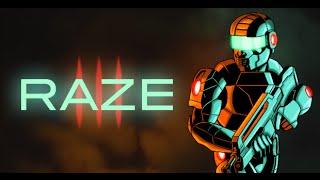 Raze 3 Full Gameplay Walkthrough