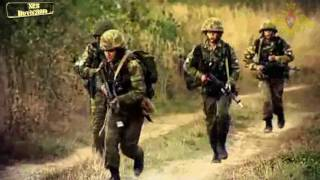 2010 | Armed Forces of the Russian Federation | HD | High Definition Trailer