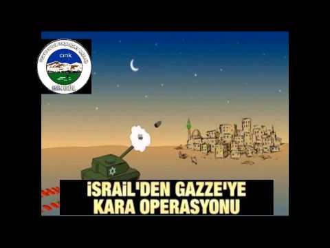 Allah'ın Laneti İsrail'in Üzerine Olsun!