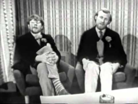 Spike Milligan, Peter Sellers -