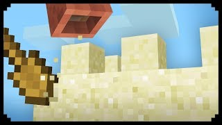 ✔ Minecraft: How to make a Sand Castle